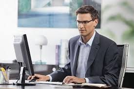 Protective Eye Put on For People Who Use Computers
