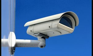 Surveillance Cameras And Security