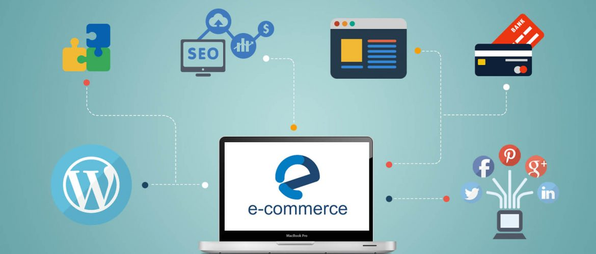 How you can Enhance the Rate Of Conversion of the E-Commerce Website