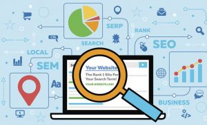 MediaOne to Help Improve your Business Website Ranking Needs