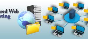About Shared Website Hosting Service
