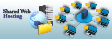 About Shared Website Hosting Service
