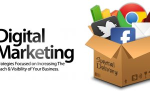 Online Marketing – Online Online Marketing Service Strategy