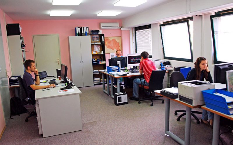How to make your office a safer place to be?