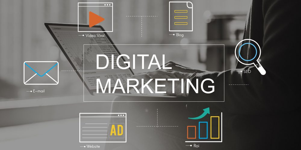 Which All Services Are Offered As Part of A Digital Marketing Package