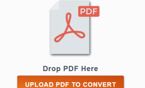 What are the benefits of using digital pdf conversion tools?